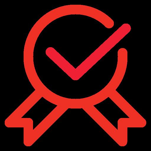ikona - certyfikat