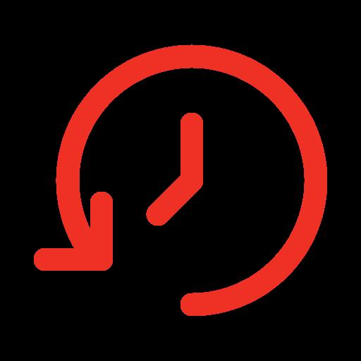 ikona - zegar